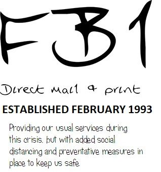 FBI Direct Limited – Mailing and Membership Services